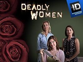 Deadly Women Season 3