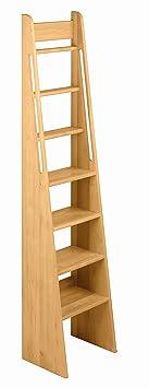 Scaletta per soddisfare Noè loftbed 180 cm. Alderwood biologica