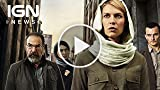 Showtime Announces Homeland: Season 5 Premiere Date