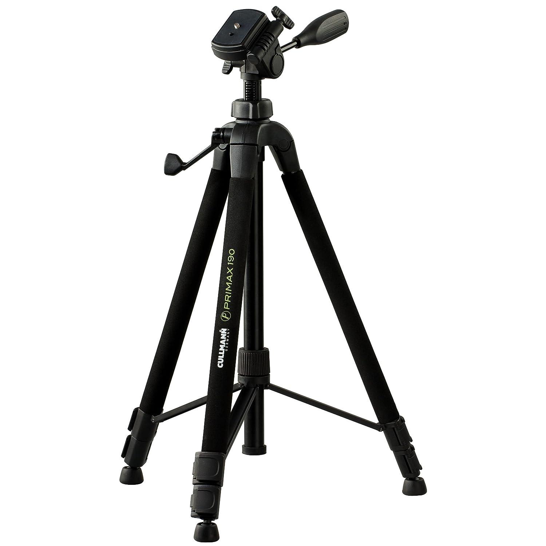 Cullmann Primax 190 trepied pour appareil photo avec rotule/t