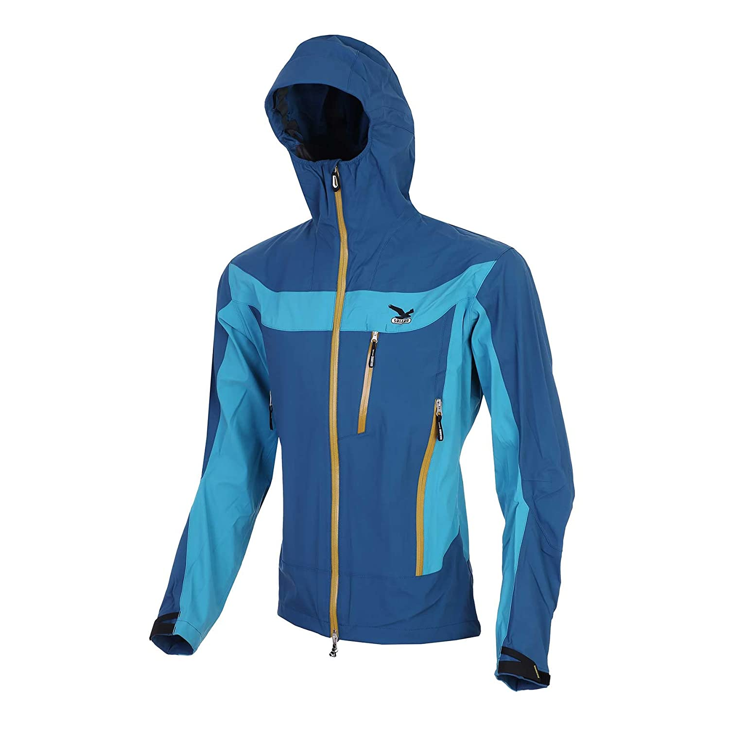 Salewa Shakti PTX Jacket Men petrol 2012