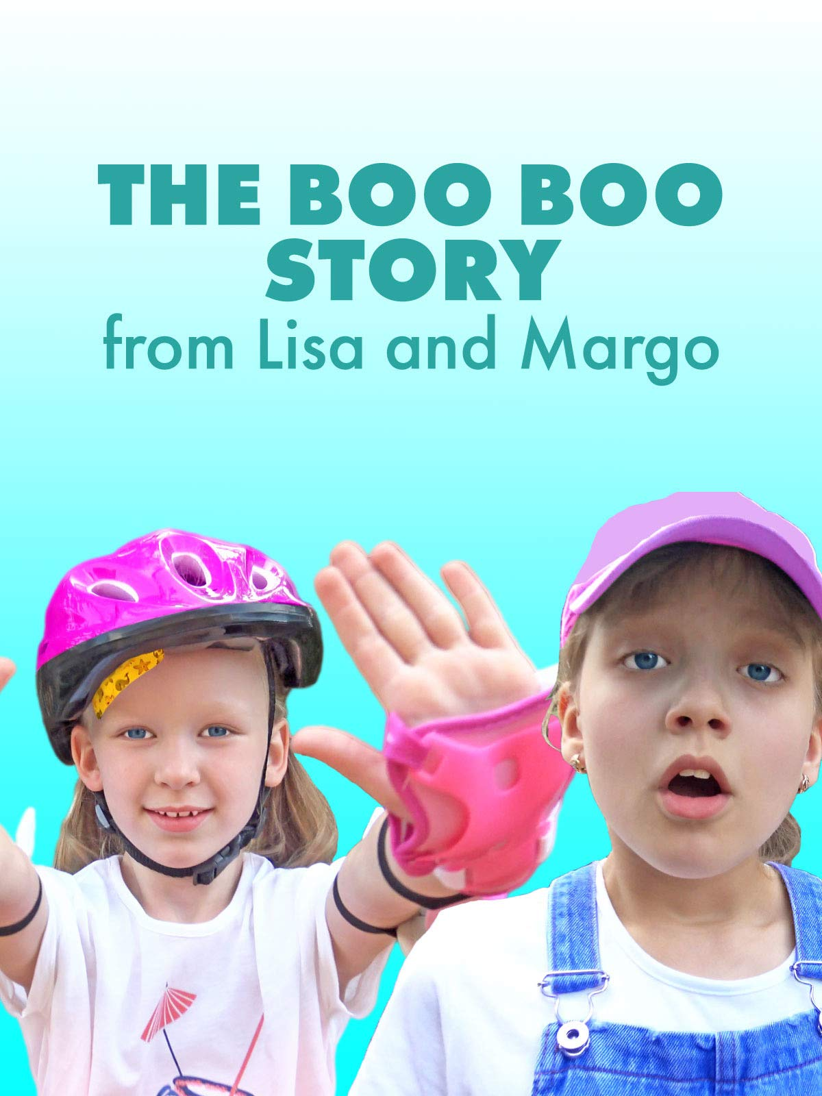 The Boo Boo Story from Lisa and Margo