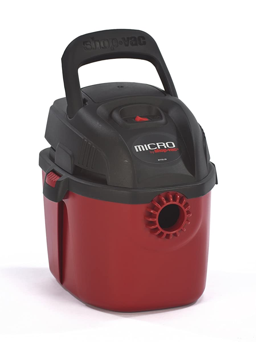 Shop Vac 2021000 Micro Wet Dry Vac