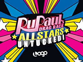 RuPaul's Drag Race All Stars: Untucked! Season 1