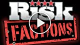 CGR Interview - RISK FACTIONS Review With EA Playfish...