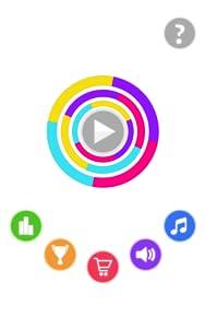 Colour Dash : Switch Color by Super Games