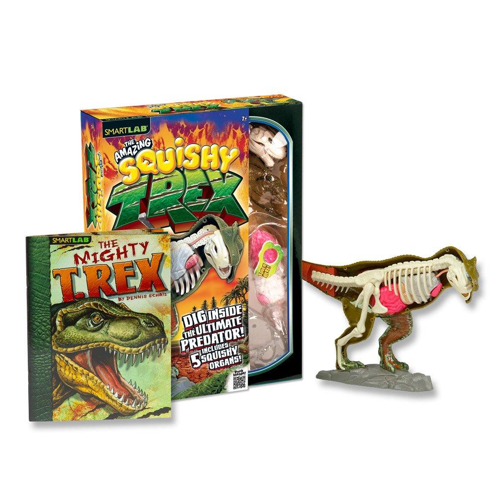 smartlab dinosaur