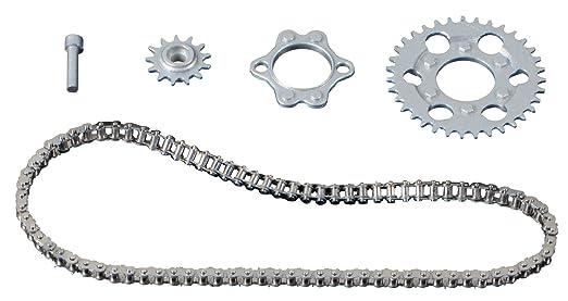 Tamiya - 12633 - Accessoire Pour Maquette - Chaine En Métal Rc166