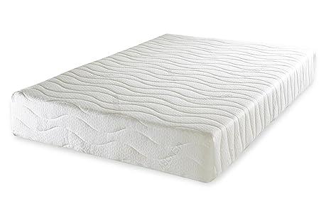 king size latex fresh mattress made in uk