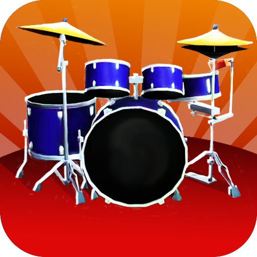 Drum Hits 3D Free