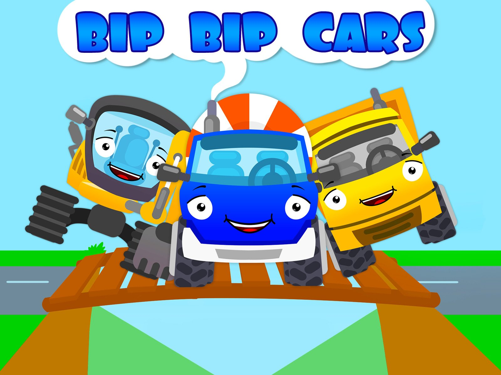 Bip Bip Cars - Season 2