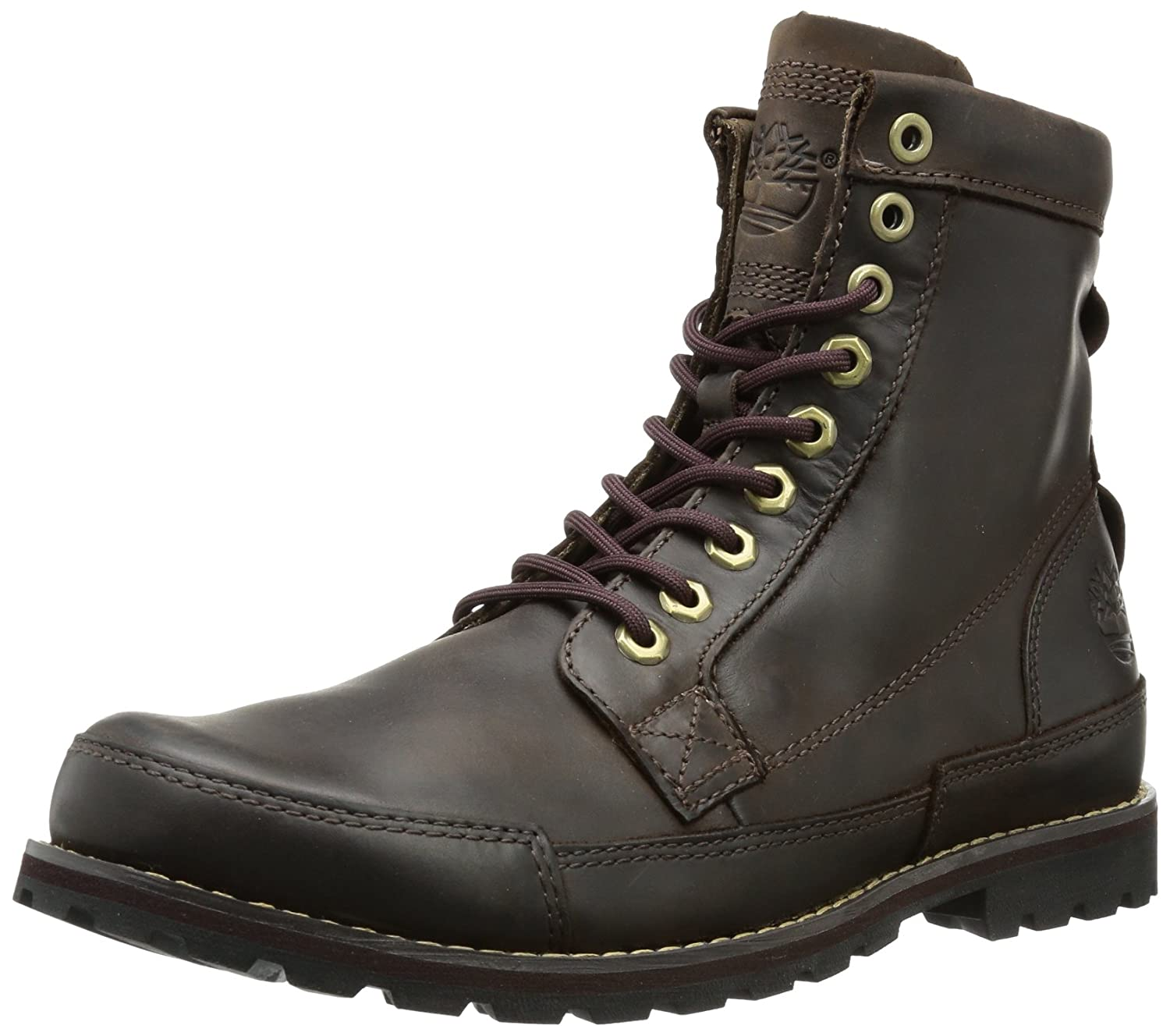 Timberland Herren Schuh Leather 6In Boot