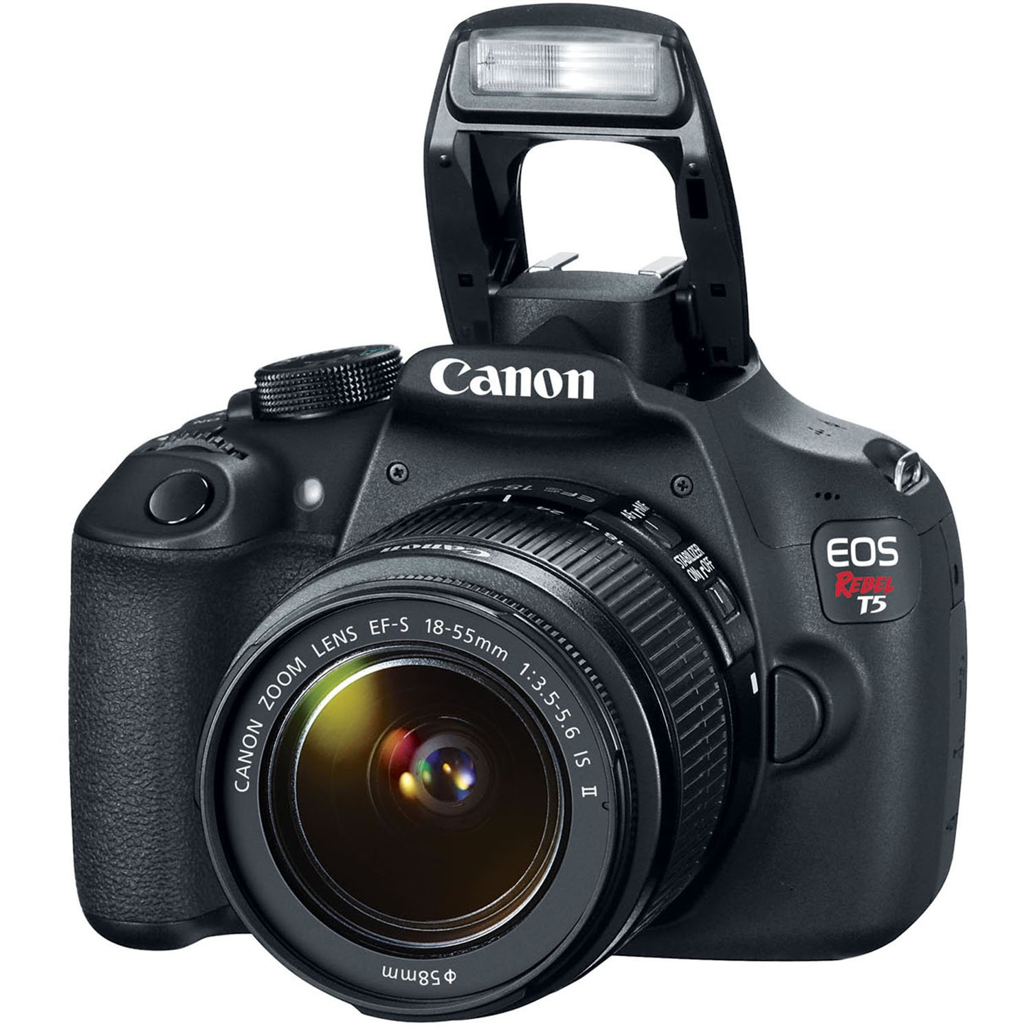 Camera Dslr Digital Camera Reviews buy canon eos rebel t5 ef s 18mp 18 55mm is ii digital slr kit online at low price in india camera reviews ratings am