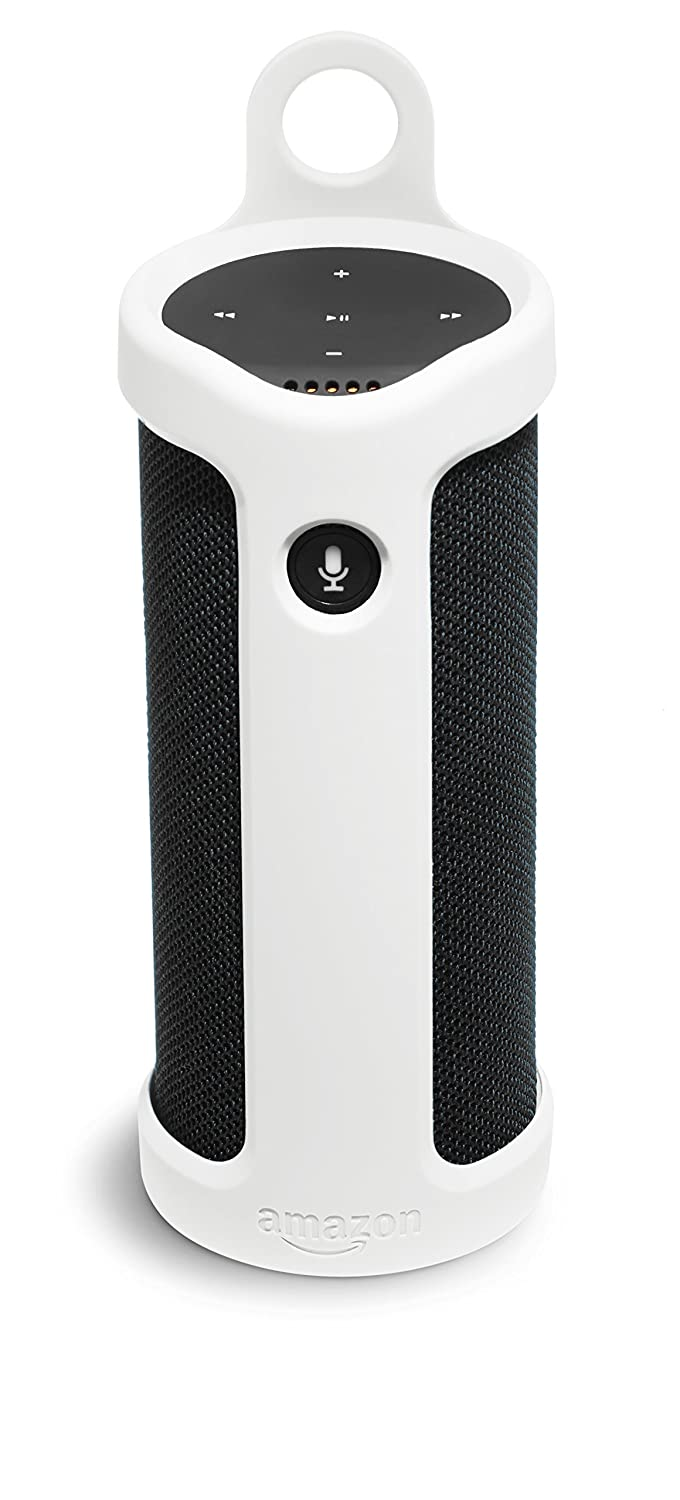 Amazon Tap Sling Cover - White