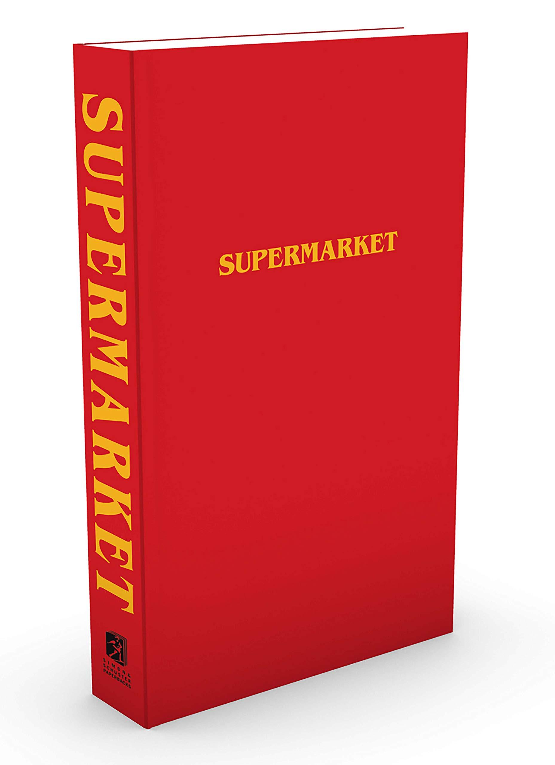 Buy Supermarket Now!