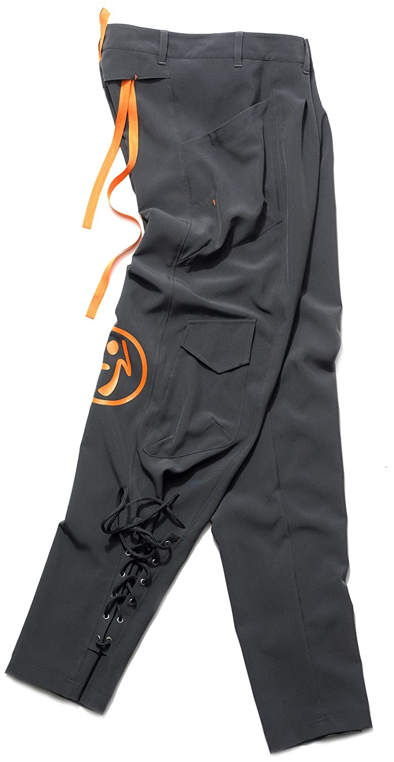 Zumba Fitness Men's Z Performance Breakthru Cargo Pants