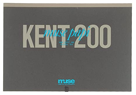 Muse Kent block KL-5743 A3 (japan import)