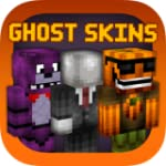 Halloween Ghost Skins for PE - Best S...