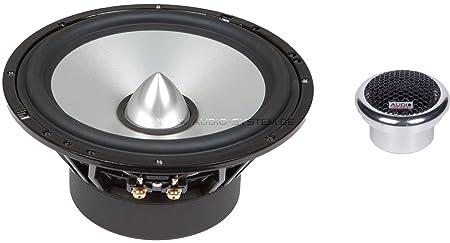 AUDIO SYSTEM HX 165 PHASE AKTIV