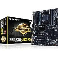 Gigabyte AM3+/AM3 AMD 990FX/SB950 ATX Motherboard