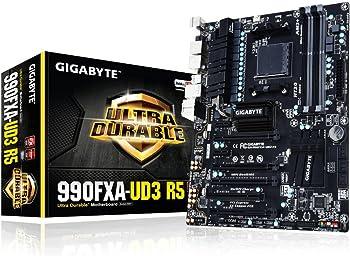 Gigabyte AMD ATX Motherboard