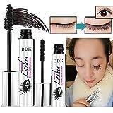 4D Mascara Cream Makeup LashCold Waterproof Mascara Eyelash Extension