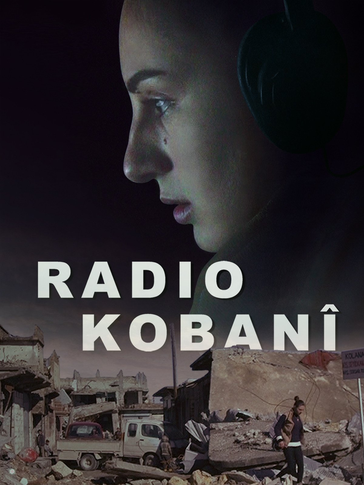 Radio Kobani on Amazon Prime Instant Video UK