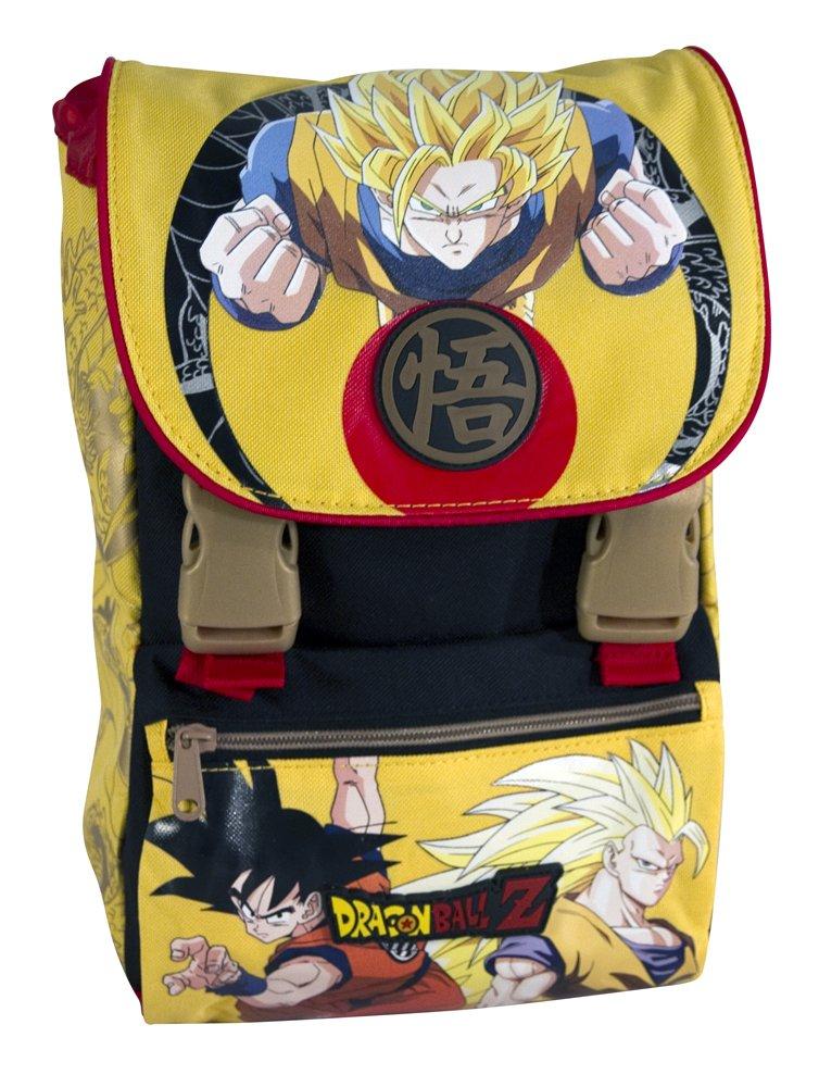 Mochila Dragon Ball Diseño de Dragon Ball z