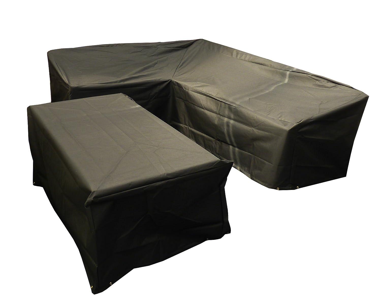 Bosmere Schutzabdeckung für Gartenmöbel-Set, L-Form jetzt bestellen