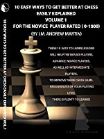 Vol.1 Ten Ways to Get better at Chess