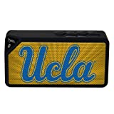 AudioSpice NCAA UCLA Bruins BX-100 Bluetooth Speaker, Black