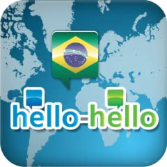 Hello-Hello Portuguese (Tablet)