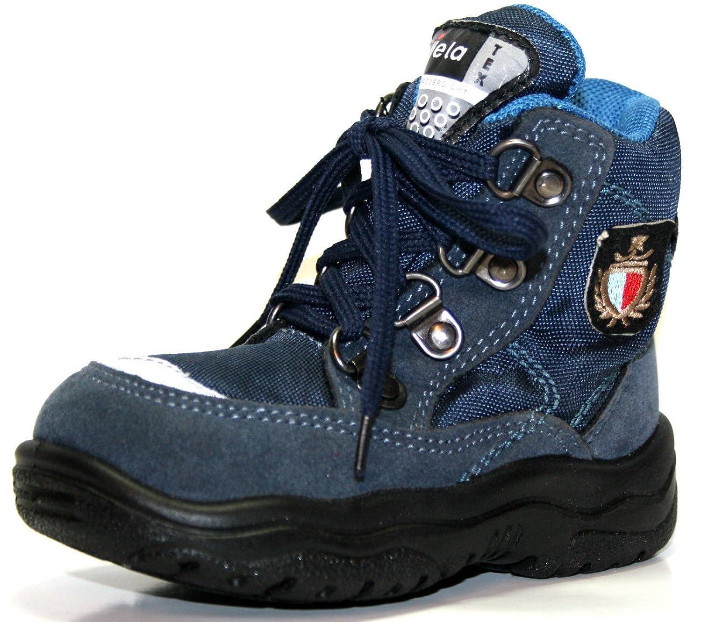 Jela Tex 61.123.33 Kinder Schuhe Stiefeletten Mädchen/Jungen jetzt kaufen