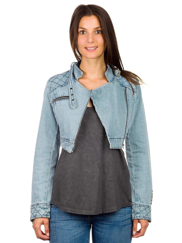 Damen Jacke nnim The Bread Stacker Jacket online bestellen
