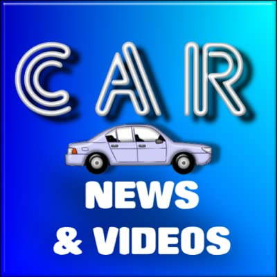 CAR NEWS AND VIDEOS