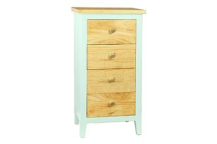 Antique Revival Felicia Pine Dresser