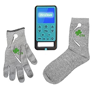 The Easy@Home<sup>®</sup> TENS Unit width=