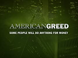 American Greed Season 7