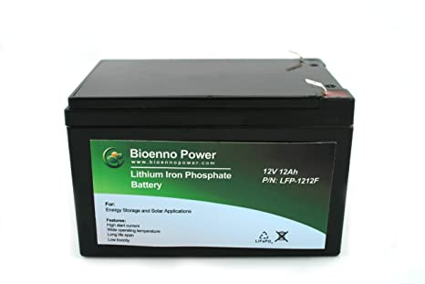 Lithium Iron Phosphate Battery Charging Lithium Iron Phosphate