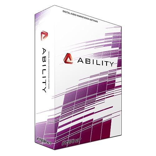 DAWソフト ABILITY