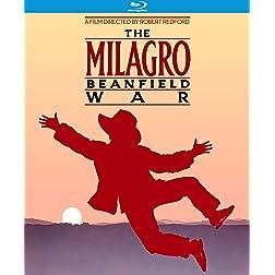 The Milagro Beanfield War [Blu-ray]