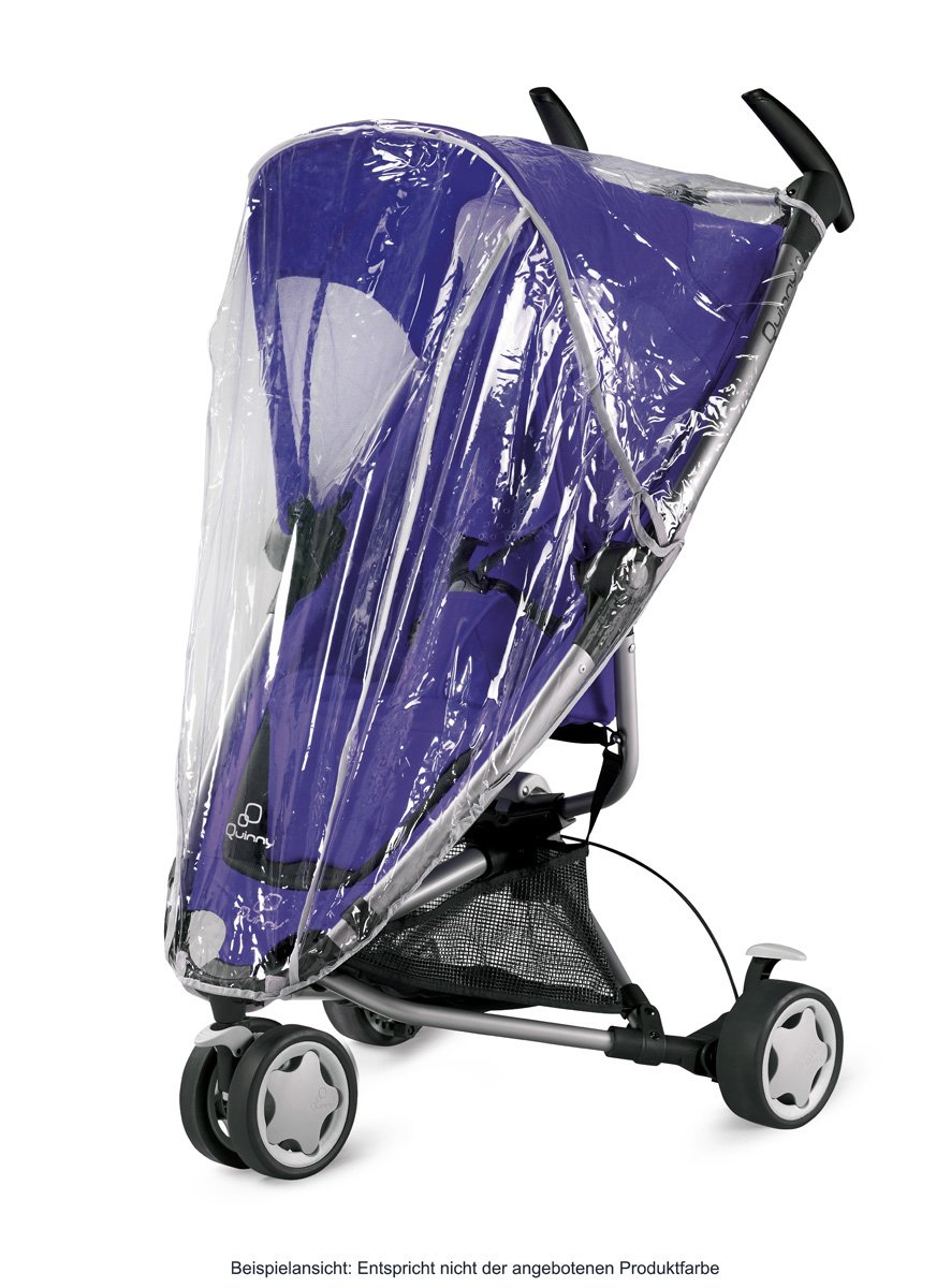 Quinny Zapp Xtra 可折叠便携儿童车   大降价啦