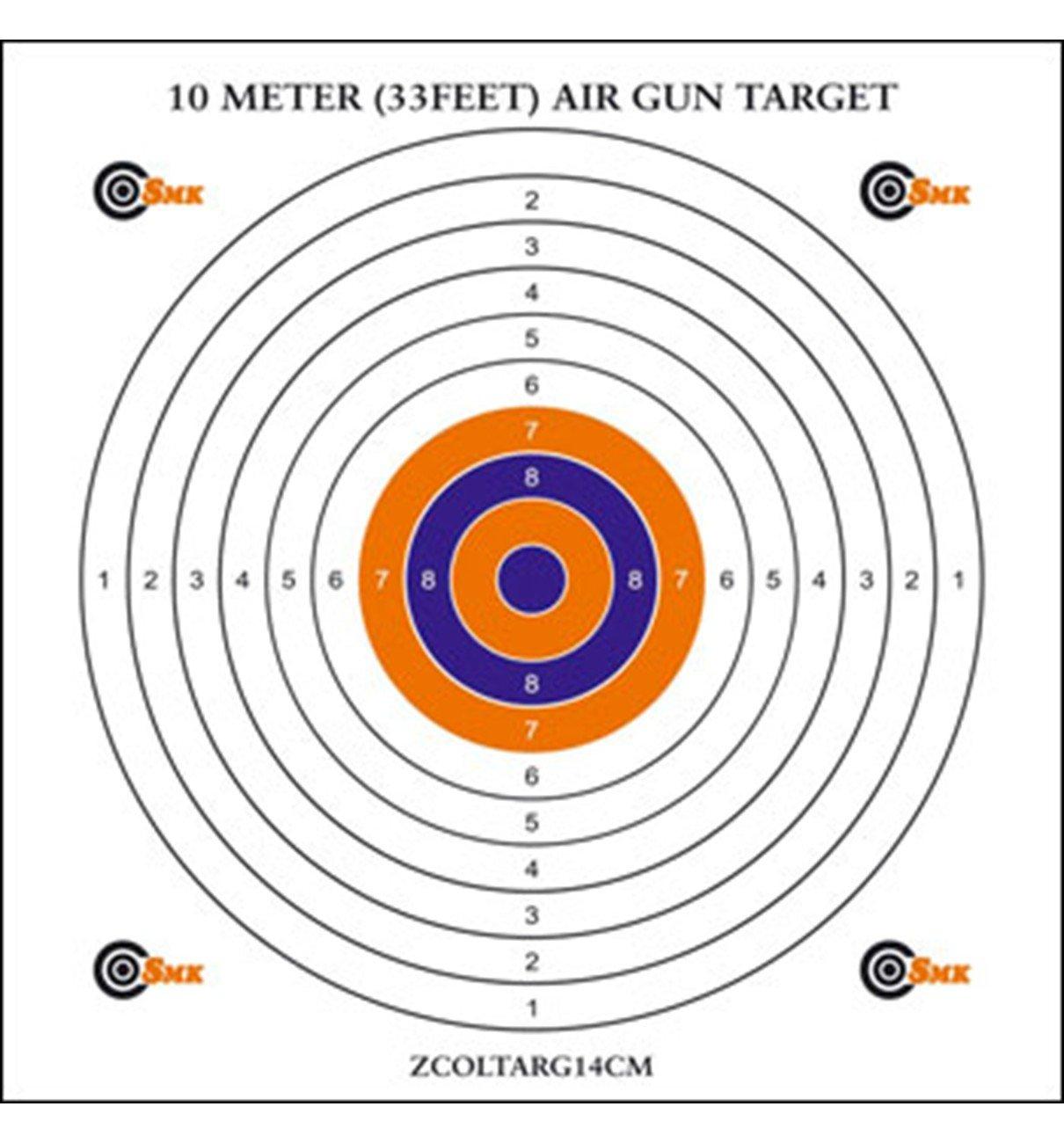 Air Rifle Target Shooting Air Rifle Targets Shooting