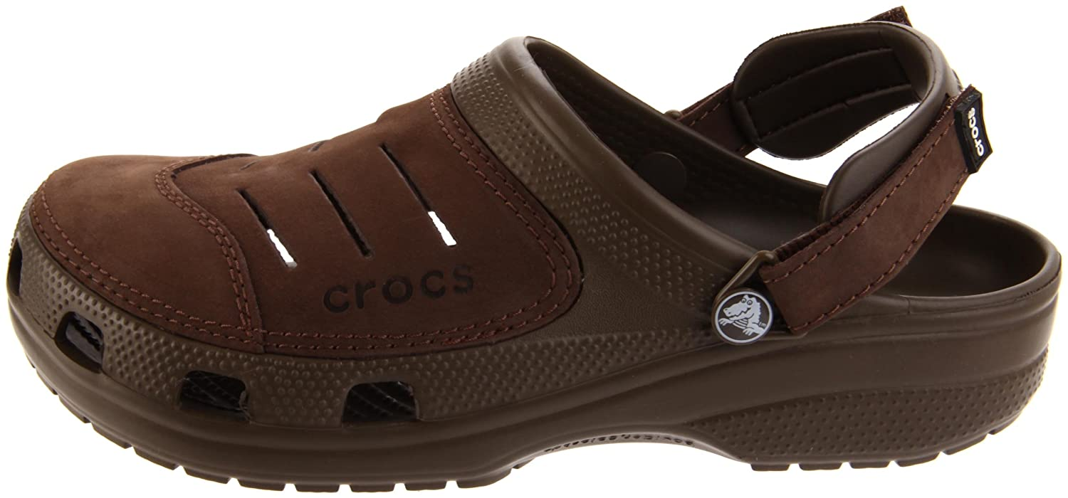 CROCS Men's Yukon Vista Clogs $ Compare. CROCS Kids' Classic Blitzen II Clog, Navy $ Compare. CROCS Women's Sanrah Embellished Diamante Wedge Flip Sandals $ $ Compare. CROCS Men's Bistro Clogs $ Compare. CROCS .