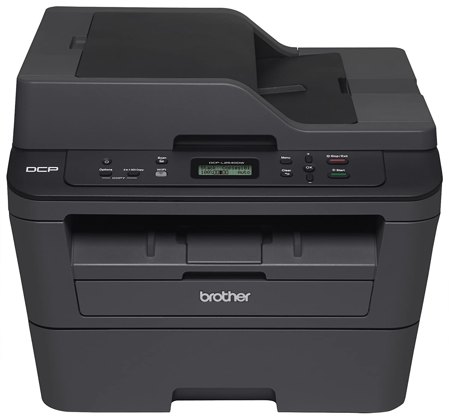 Top 10 best multifunction color laser printers with wireless
