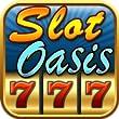 Slot Oasis - free las vegas casino slots by Mangolee Games