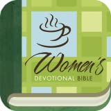 NIV Women's Devotional Bible