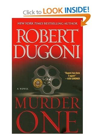 Murder One - Robert Dugoni