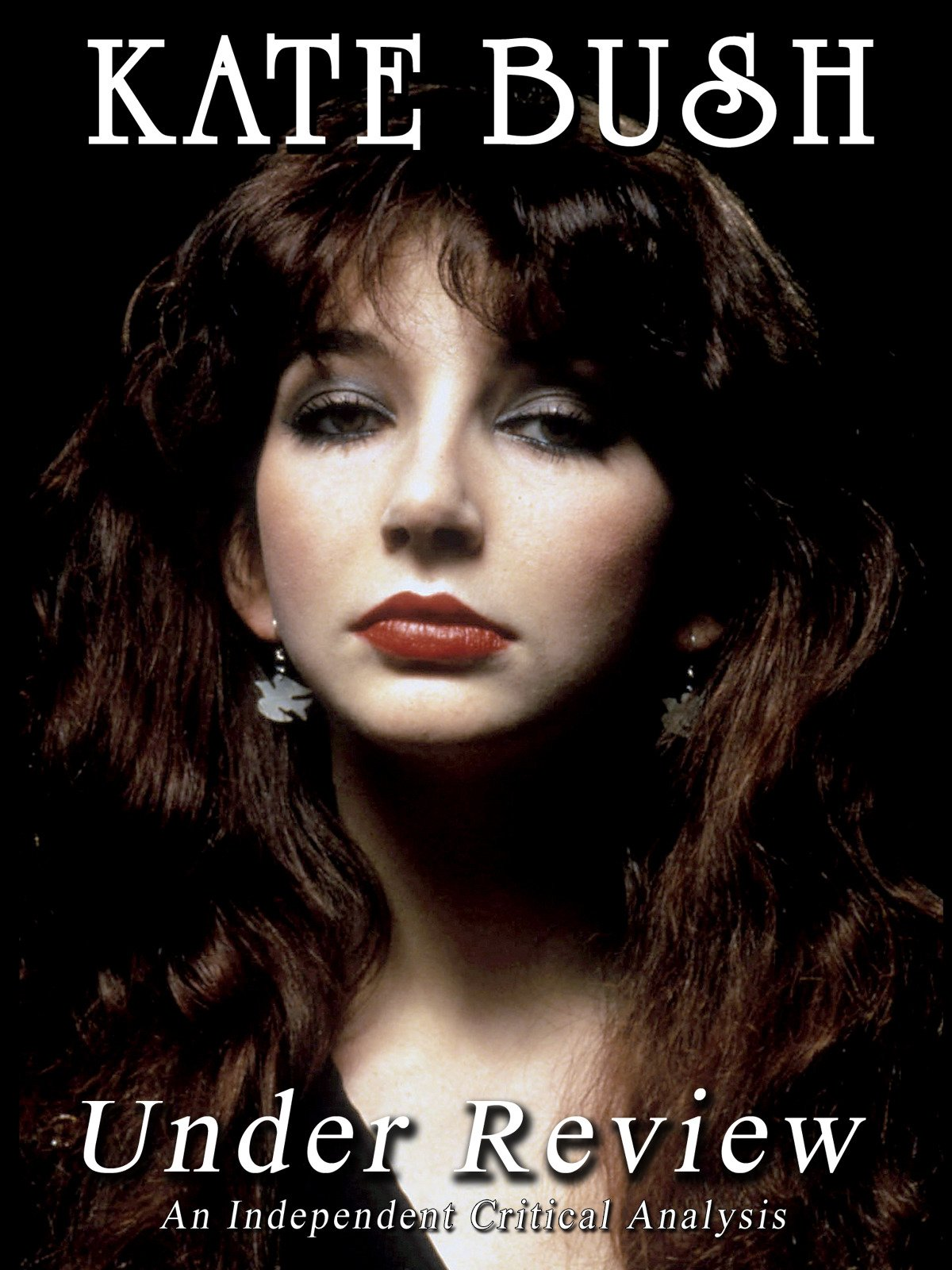 Kate Bush on Amazon Prime Instant Video UK