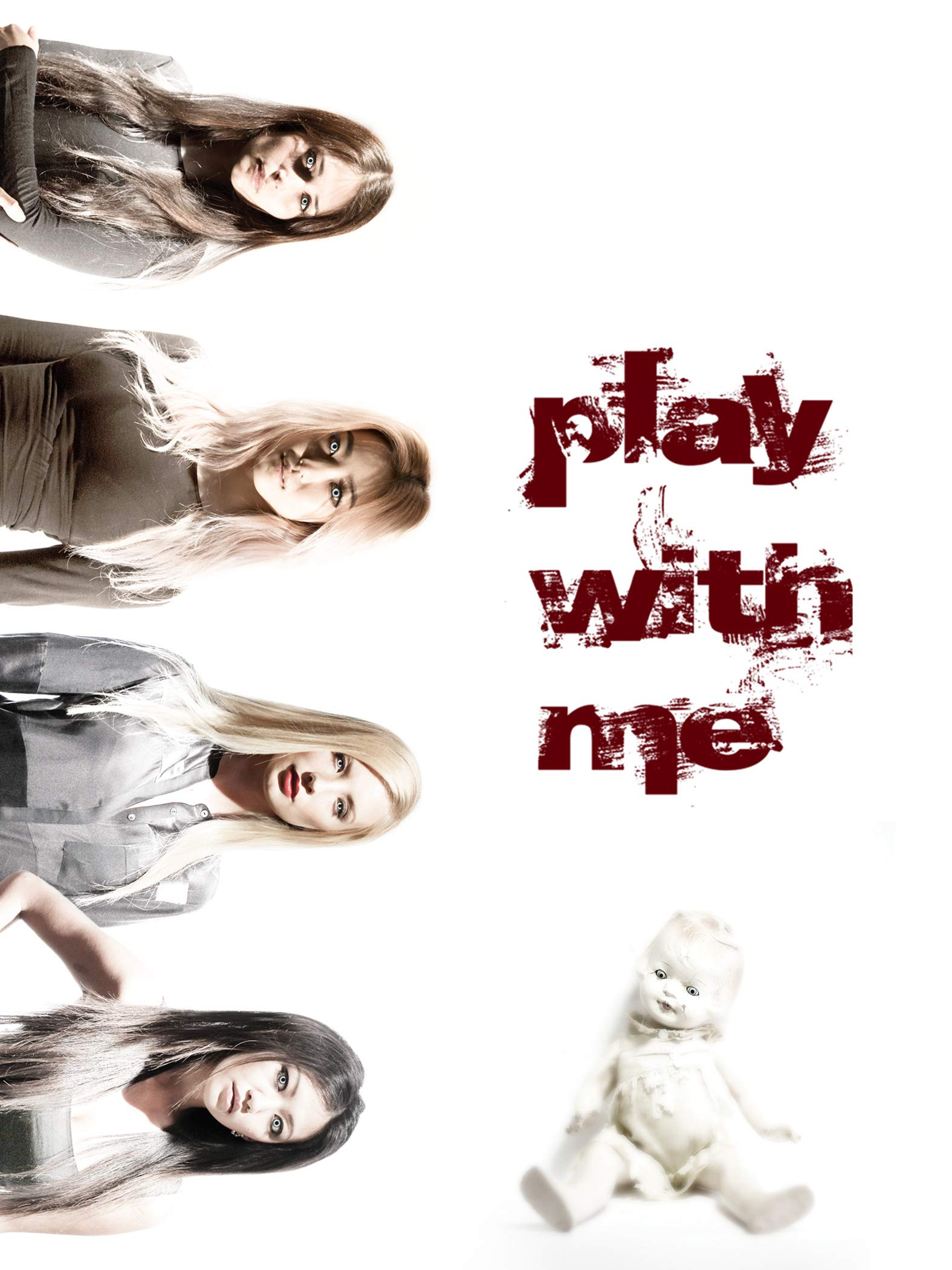 Play with Me on Amazon Prime Video UK